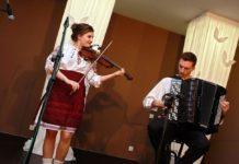 Wiosna akordeonowa już od 11 kwietnia