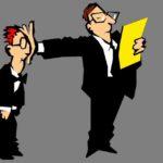 Dyscyplinujący porządek czy mobbing