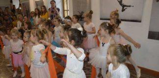 Dzień Tańca w MDK