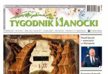 """Świąteczne wydanie """"Tygodnika Sanockiego"""""""