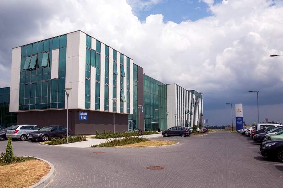 Inkubator Technologiczny - Innowacyjne firmy z Aeropolis szukają pracowników