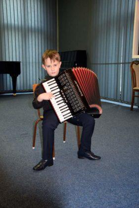 Jakub Pyrcak 281x420 - Trwa świetna passa sanockich akordeonistów
