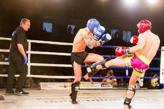 K 1 Rules 28 630x420 - Samuraje na podium, trzy złote medale