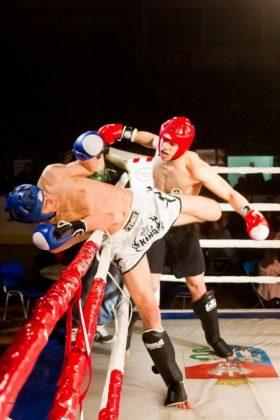K 1 Rules 87 280x420 - Samuraje na podium, trzy złote medale