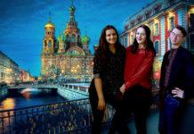 Uczniowie II LO wyśpiewali I miejsce w V edycji Wojewódzkiego Konkursu Piosenki Rosyjskiej