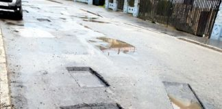 Kto się pochyli nad ulicą Krasińskiego?