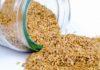 Ostrzeżenie GIS wykryto pałeczki salmonelli w sezamie