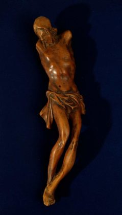 S 12992b 239x420 - Krucyfiks z Mrzygłodu