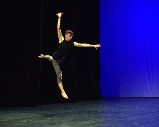Pomóż spełnić marzenia młodego, sanockiego tancerza o występie na scenie największego światowego konkursu tanecznego!