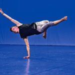 Sebastian Szul wystąpi w Dance World Cup