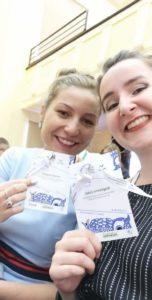 Studentki PWSZ im. Jana Grodka na konferencji w Olsztynie 2 152x300 - Studentki PWSZ im. Jana Grodka na konferencji w Olsztynie