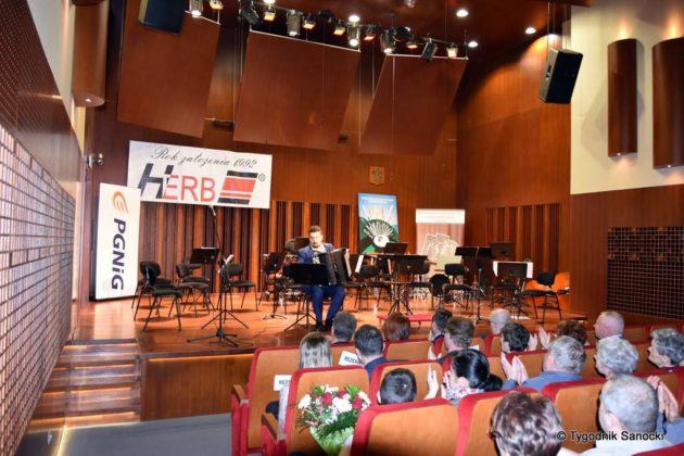 Szkoła muzyczna 1 630x420 - Wiosna? Przez trzy dni w sali koncertowej PSM w Sanoku – z akordeonem
