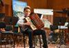 Wiosna? Przez trzy dni w sali koncertowej PSM w Sanoku – z akordeonem