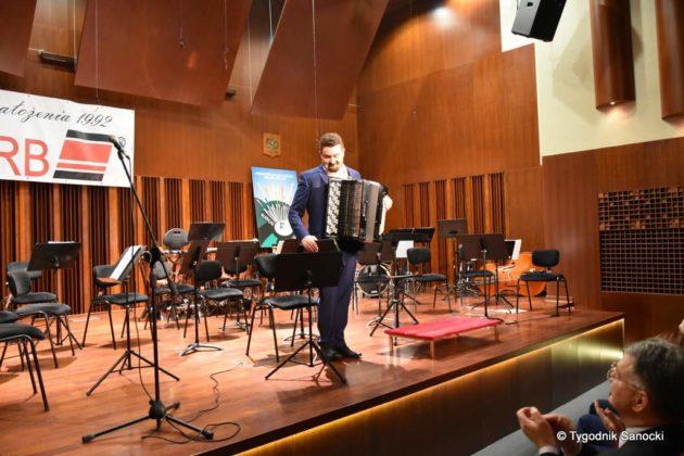 Szkoła muzyczna 15 630x420 - Wiosna? Przez trzy dni w sali koncertowej PSM w Sanoku – z akordeonem