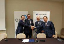 Tomasz Poręba PKP Cargo chce uruchomić produkcję wagonów w Gniewczynie