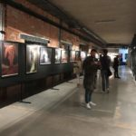 Tymczasem w Warszawie: oglądanie Beksińskich w Centrum Praskim Koneser