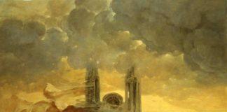 Patrzenie na pożar katedry Notre Dame przez pryzmat twórczości Beksińskiego