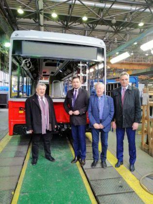 autosan 2 315x420 - Autobusy dopiero w maju. Wiemy, kiedy otwarcie dworca