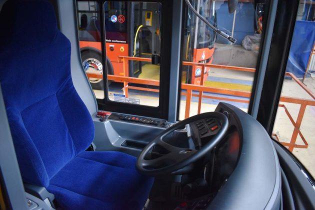 autosan 4 1 630x420 - Odebrano pierwsze autobusy! Autosan dotrzymał zobowiązania
