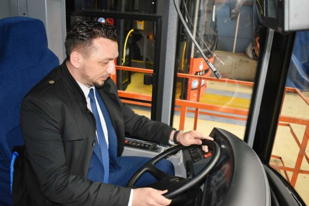 autosan 5 630x420 - Odebrano pierwsze autobusy! Autosan dotrzymał zobowiązania