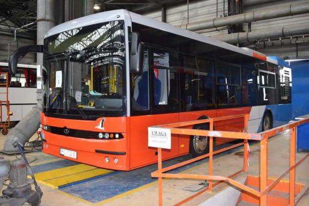 autosan 7 630x420 - Odebrano pierwsze autobusy! Autosan dotrzymał zobowiązania