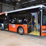 Odebrano pierwsze autobusy! Autosan dotrzymał zobowiązania
