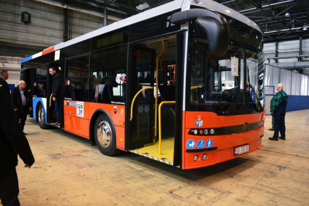 autosan 9 630x420 - Odebrano pierwsze autobusy! Autosan dotrzymał zobowiązania