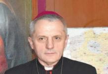 Uobecnianie tajemnicy. Rozmowa zbiskupem Stanisławem Jamrozkiem
