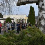 Pamięć o Ofiarach Zbrodni Katyńskiej