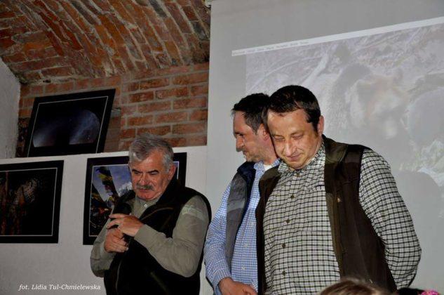 kazimierz nóżka6 633x420 - Niedźwiedzica z Baligrodu i inne historie Kazimierza Nóżki