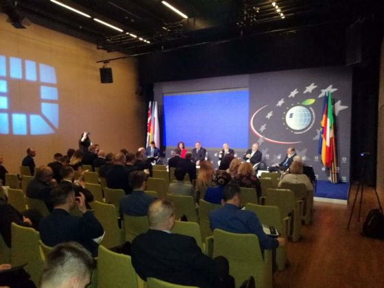 kraków3 560x420 - Samorząd – razem dla przyszłości. Trwa V Europejski Kongres Samorządów w Krakowie