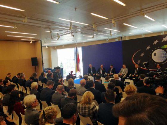 kraków7 560x420 - Samorząd – razem dla przyszłości. Trwa V Europejski Kongres Samorządów w Krakowie