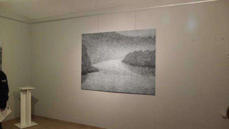 mistak 1 747x420 - Wystawa malarstwa Tomasza Mistaka w rzeszowskiej Galerii To Tu