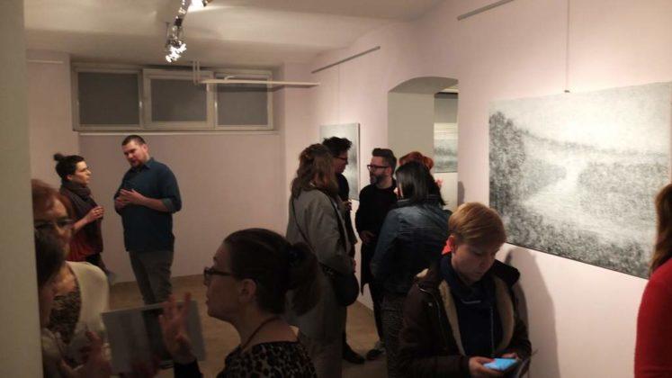 mistak 2 747x420 - Wystawa malarstwa Tomasza Mistaka w rzeszowskiej Galerii To Tu