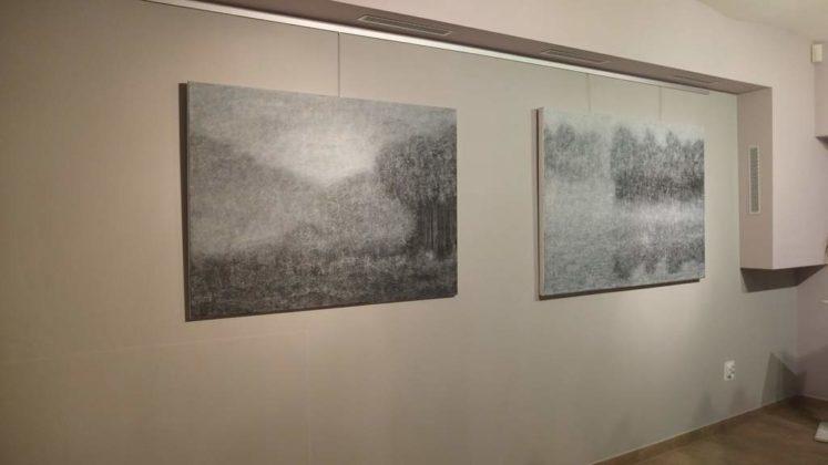 mistak 3 747x420 - Wystawa malarstwa Tomasza Mistaka w rzeszowskiej Galerii To Tu