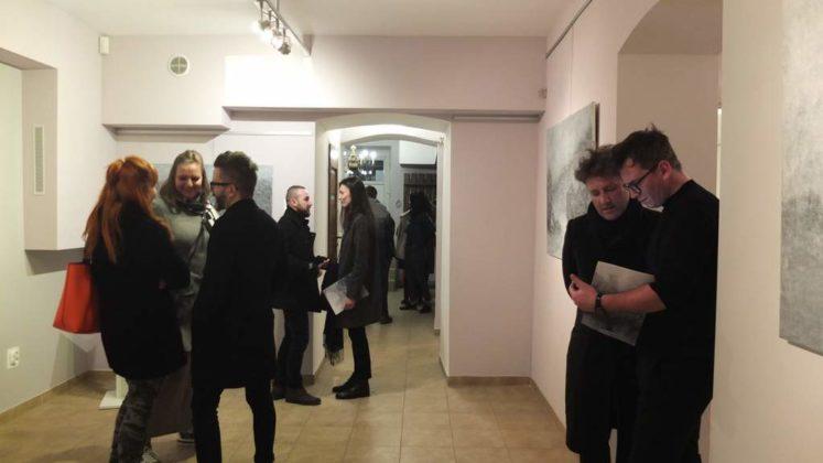 mistak 6 747x420 - Wystawa malarstwa Tomasza Mistaka w rzeszowskiej Galerii To Tu