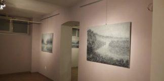 Tomek Mistak: roztapianie horyzontu