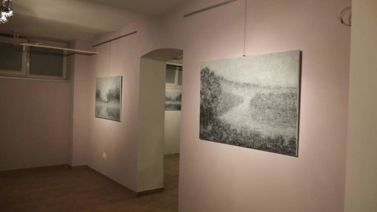 mistak 8 747x420 - Wystawa malarstwa Tomasza Mistaka w rzeszowskiej Galerii To Tu