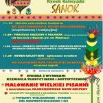 VII Niedziela Palmowa w Skansenie