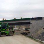 Budowa obwodnicy Sanoka - raport