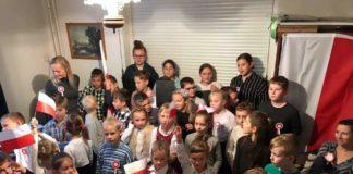 Polska szkoła w Holandii - sanoczanie na świecie
