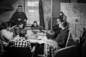 polska szkoła w holandii 4 300x200 - Polska szkoła w Holandii - sanoczanie na świecie