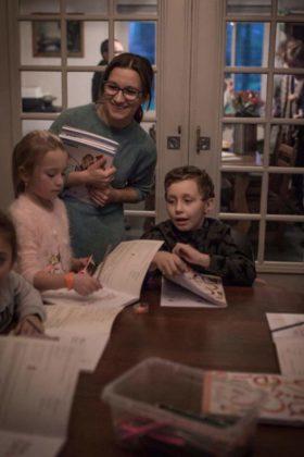 polska szkoła w holandii 6 280x420 - Polska szkoła w Holandii - sanoczanie na świecie