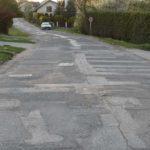 Przebudowa ulic Pomorskiej i Piastowskiej