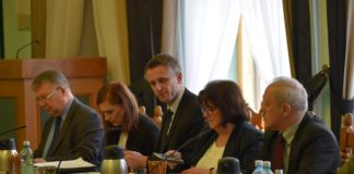 IX Sesja Rady Miasta Sanoka VIII kadencji - porządek obrad