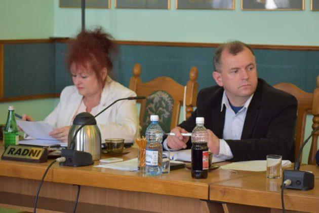 sesja miasto 10 630x420 - IX sesja Rady Miasta: optymistyczna jednomyślność