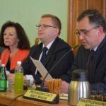 X Sesja Rady Miasta Sanoka VIII kadencji - porządek obrad