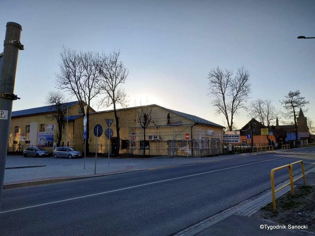 sklepik na Lipińskiego 1024x769 - Dworzec jak lustro! Porządki na Lipińskiego