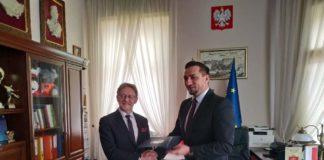 Bogdan Struś nowym Sekretarzem Miasta Sanoka