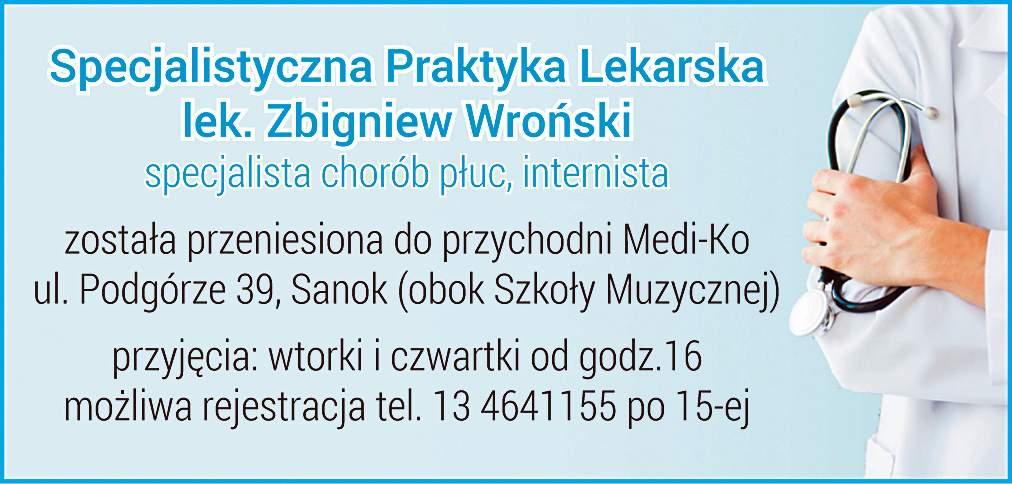 woronski wizytówka - Złota powtórka kadry okręgu
